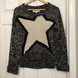 VINTAGE HAVANA Star Sweater